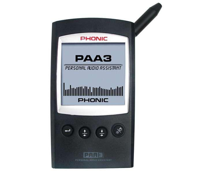 Medições acústicas sp