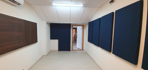 Orçamento de Studio