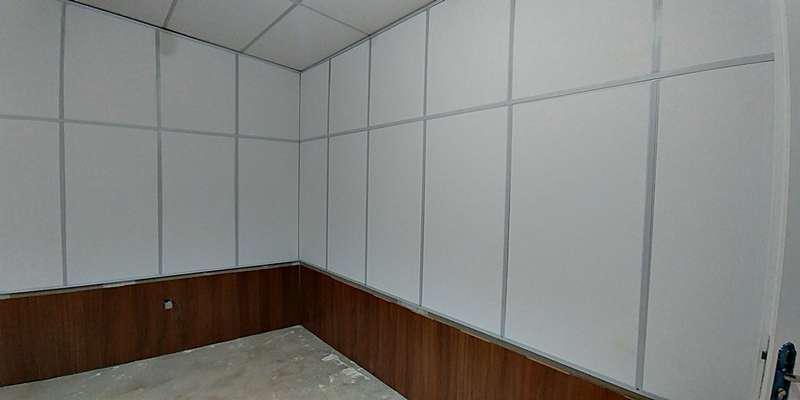 Empresa especializada em isolamento acústico