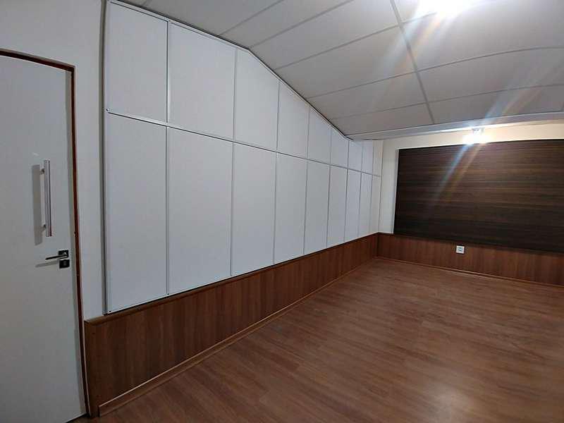 Isolamento acústico home studio