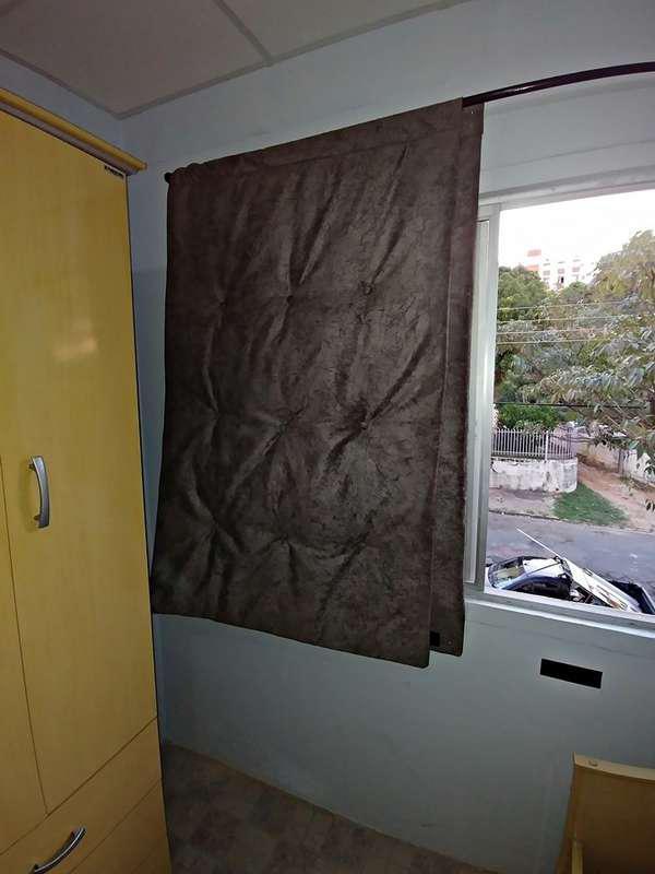Isolamento acústico estúdio apartamento