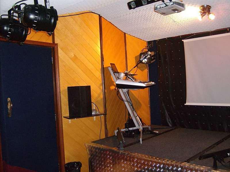 Isolamento acústico estúdio preço