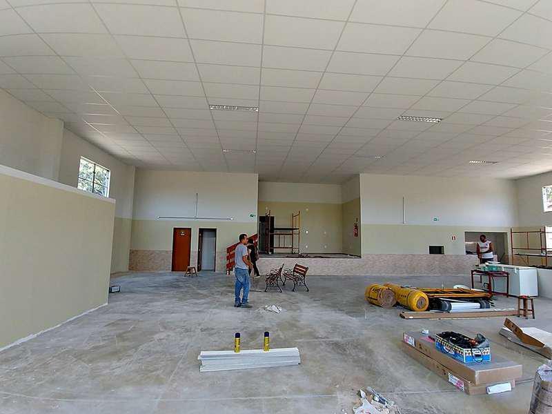 Soluções acústicas para auditórios