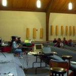 Soluções acústicas para igrejas