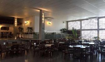 Isolamento acústico salão de festas