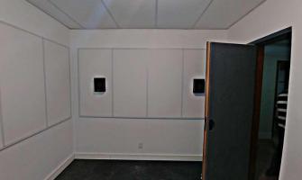Soluções acusticas para apartamento